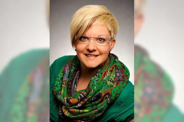 Michelle Lienin (Weil am Rhein)