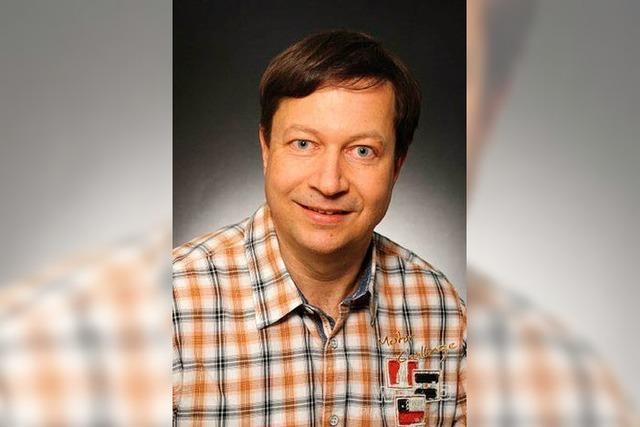Oliver Kolz (Weil am Rhein)