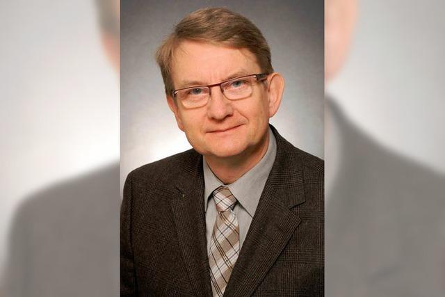 Michael Karolzak (Weil am Rhein)