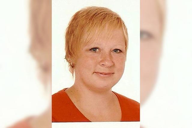 Belinda Pfisterer (Lenzkirch)