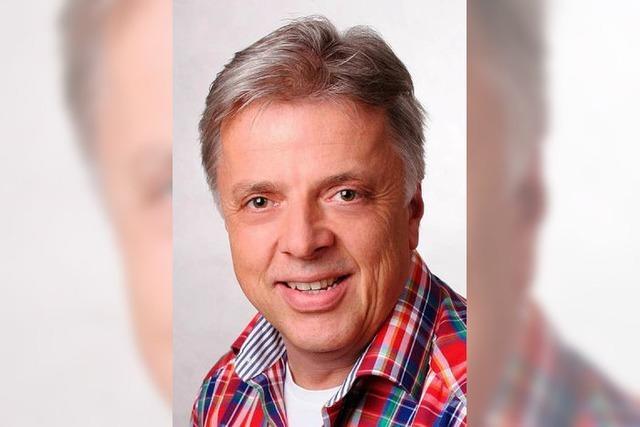 Norbert Seiler (Breisach)