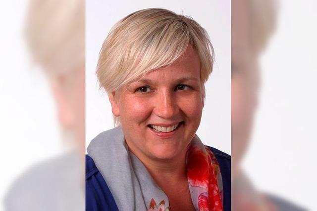 Birgit Hassler-Küberling (Breisach)