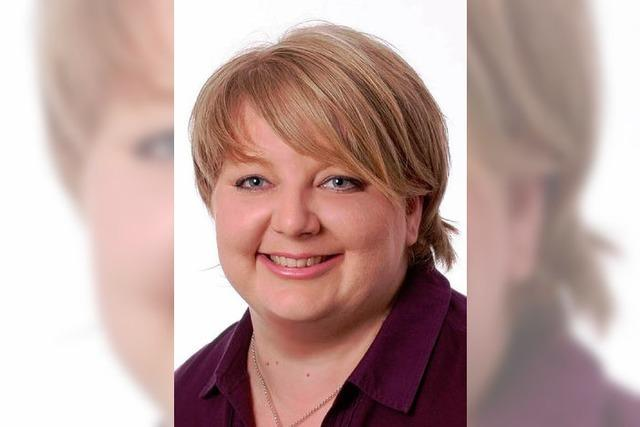 Peggy Langner (Breisach)
