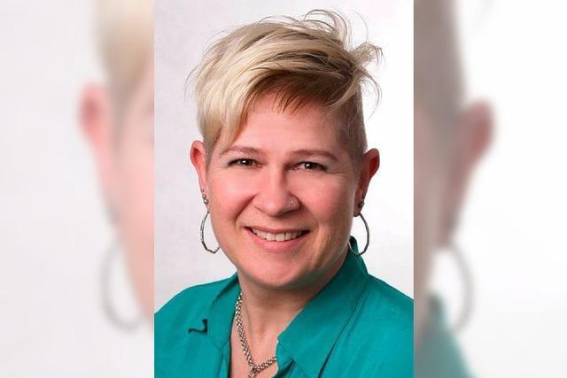 Sybille Klein (Breisach)