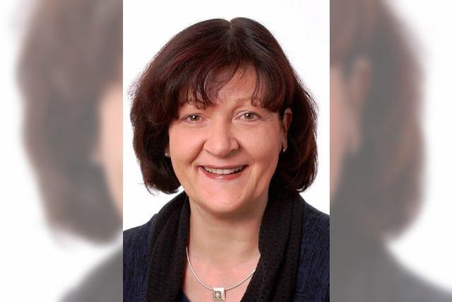 Charlotte Wolf (Breisach)