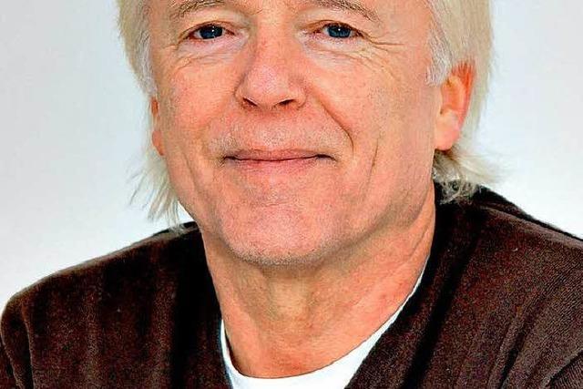 Rolf Störtzer (Freiburg)