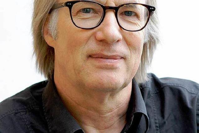 Günter Buchwald (Freiburg)