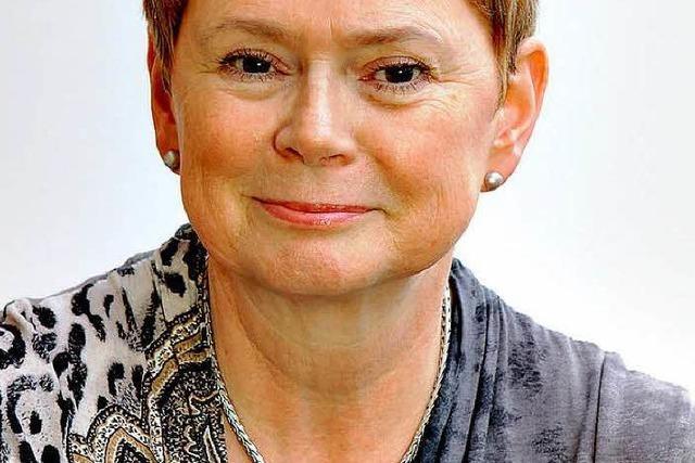 Angelika Fabry-Flashar (Freiburg)