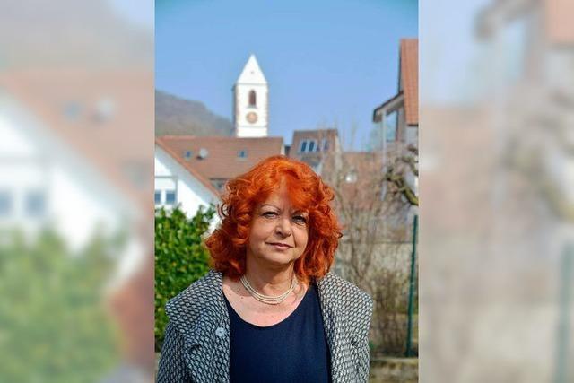 Monika Gumprich (Grenzach-Wyhlen)