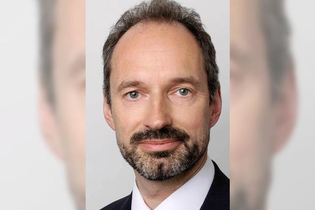 Gerd Füssinger (Grenzach-Wyhlen)