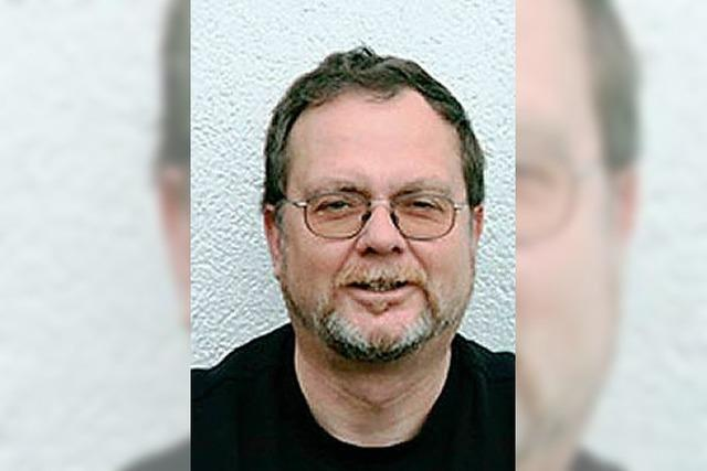 Michael Gröbke (Grenzach-Wyhlen)