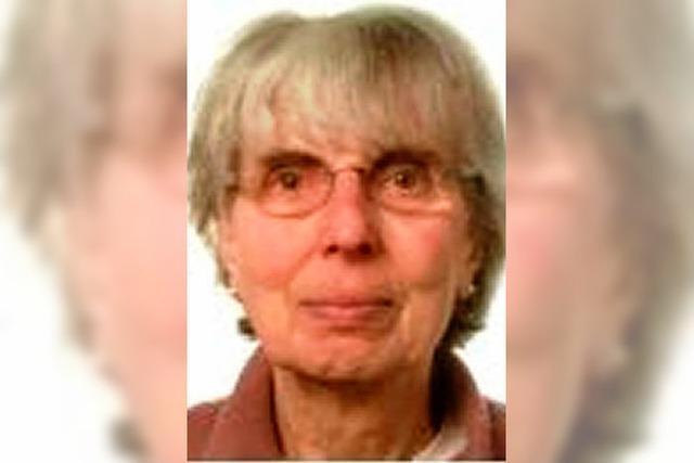 Barbara Schmidt (Grenzach-Wyhle)