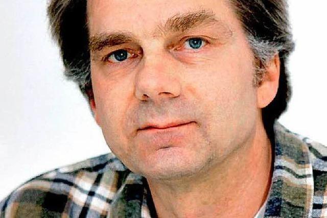 Michael Ott (Freiburg)