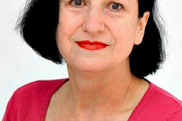 Elisabeth Bereznicki (Freiburg)