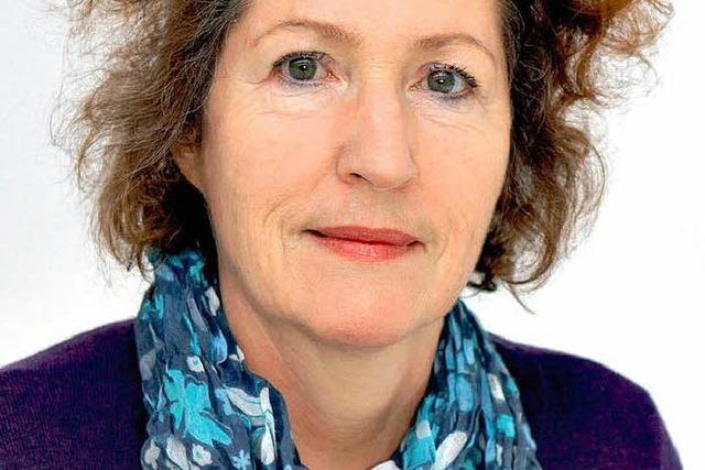 Julia Dorwarth-Becker (Freiburg)