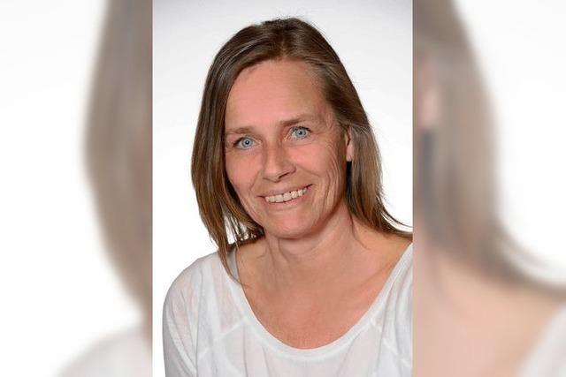 Susanne Maier (Kappel-Grafenhausen)