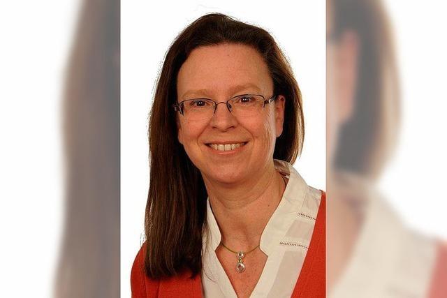 Ellen Haubrichs (Rheinfelden)