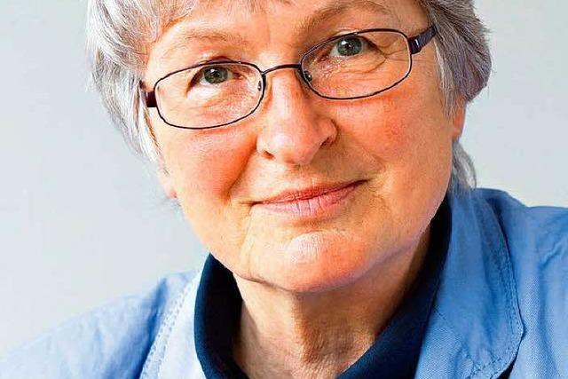 Irene Vogt-Kluge (Freiburg)