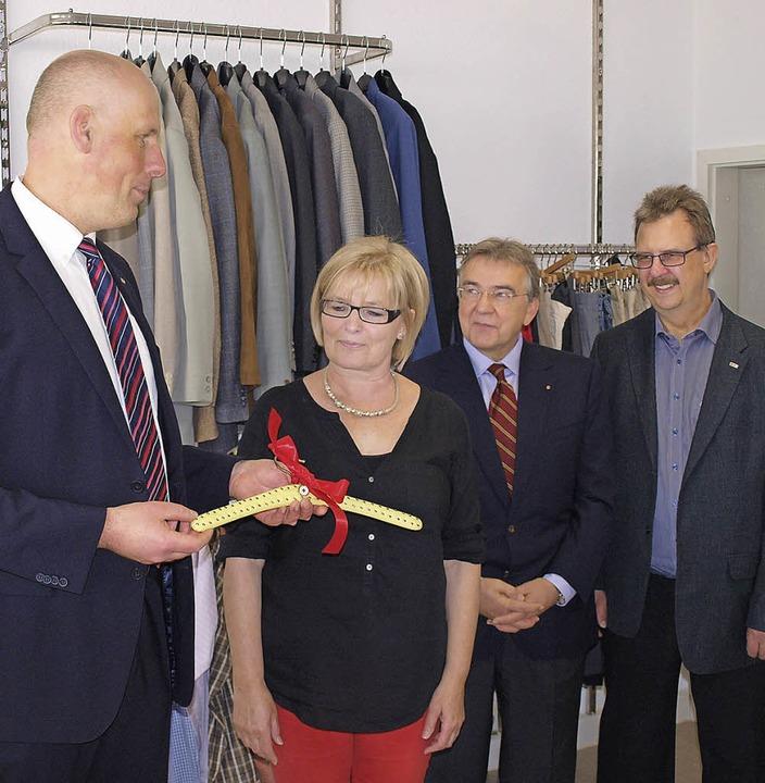 Lorrach kleiderladen