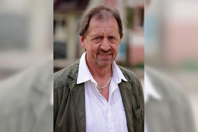 Bernhard Engel (Stühlingen)