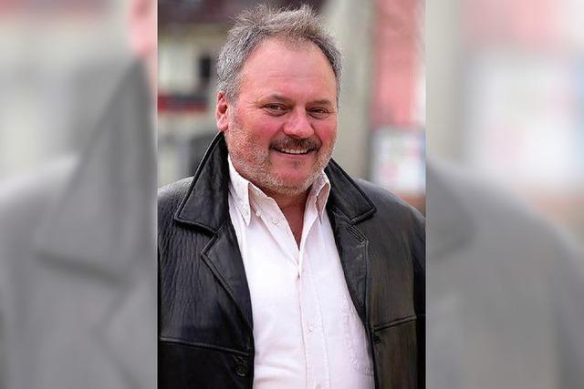 Peter Frey (Stühlingen)