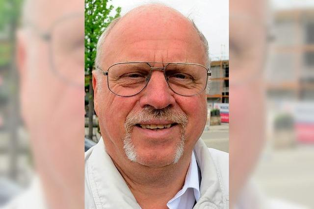 Wolfgang Kügler (Bad Krozingen-Hausen)
