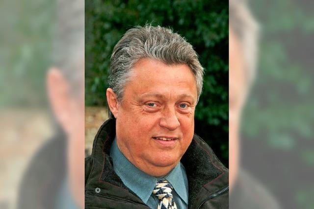 Bernd Gallinger (Sulzburg)