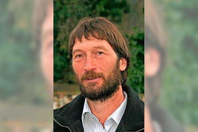 Christoph Brenneisen (Sulzburg)