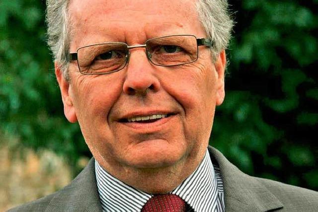 Holger von Canstein (Sulzburg)