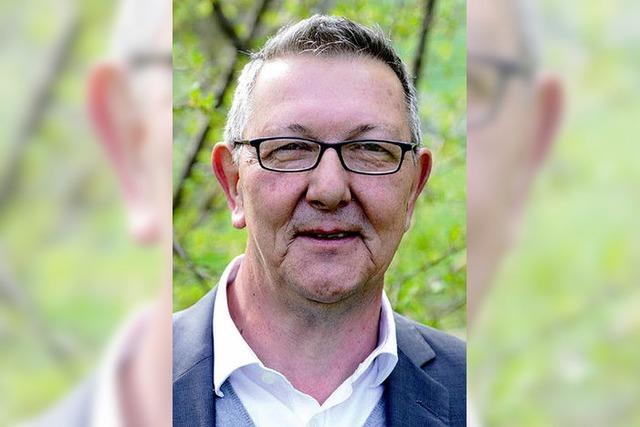 Peter Geisenberger (Oberried)