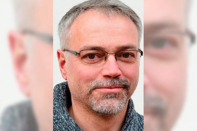 Ralf Weber (St. Blasien)