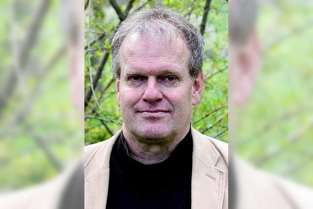 Uwe Leimroth (Oberried)