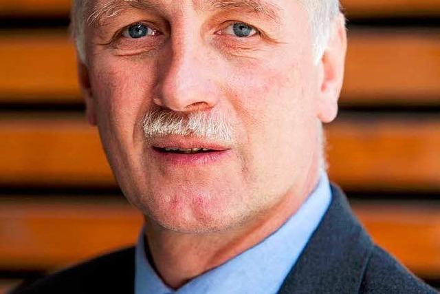 Roland Grommek (Sulzburg)