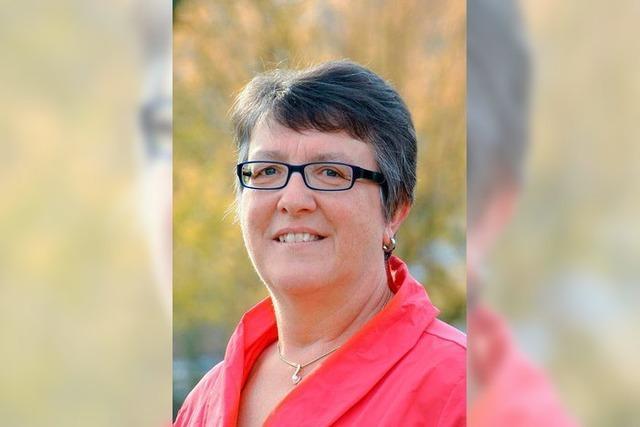 Ursula Schorpp (Seelbach)