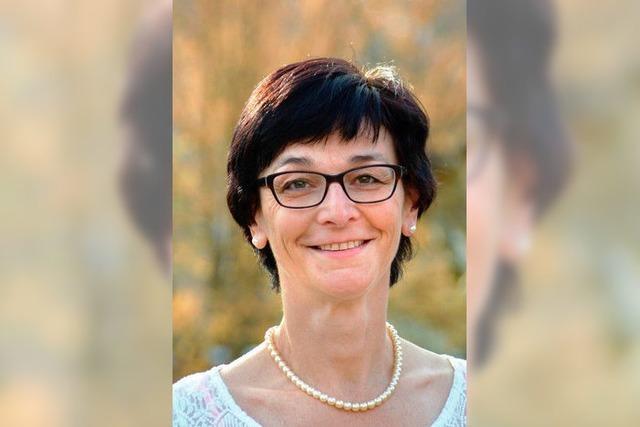 Martina Schweiß (Seelbach)