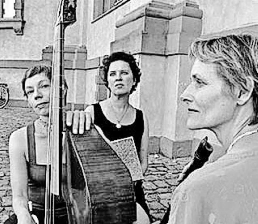 Ensemble music for a while    Foto: Privat