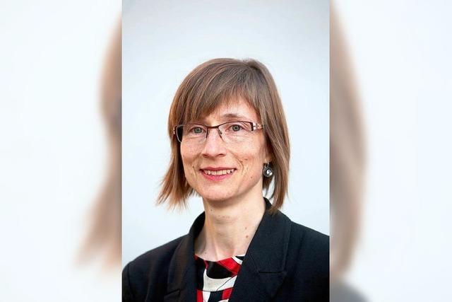 Daniela Bühler (Hohberg)