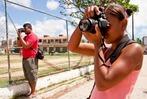 Fotos: Das Leben in einer brasilianischen Elendssiedlung