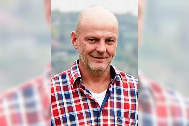 Horst Sommer (Bahlingen)
