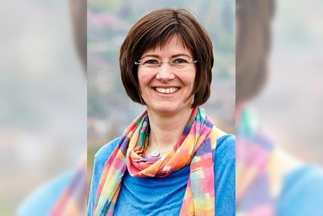 Marianne Bär-Gendron (Bahlingen)