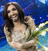 Conchita Wurst gewinnt den Eurovision Song Contest