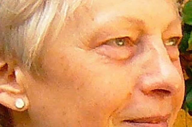 Angelika Friederike Sylla (Sulzburg)