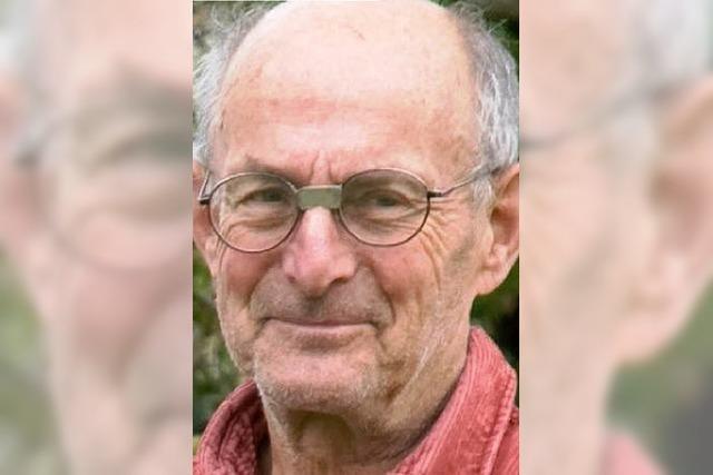 Klaus Dr. Gehring (Sulzburg)