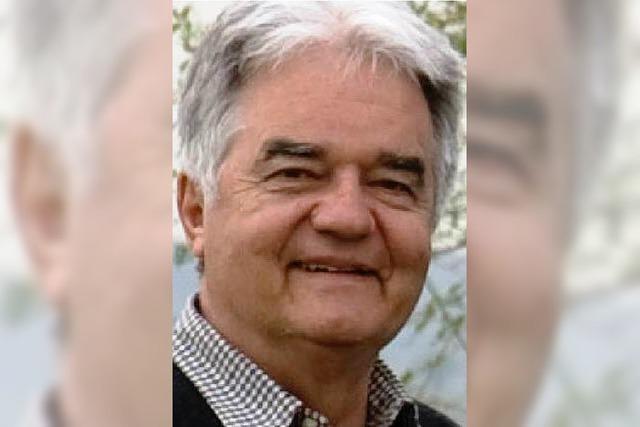 Volker Dennert (Sulzburg)