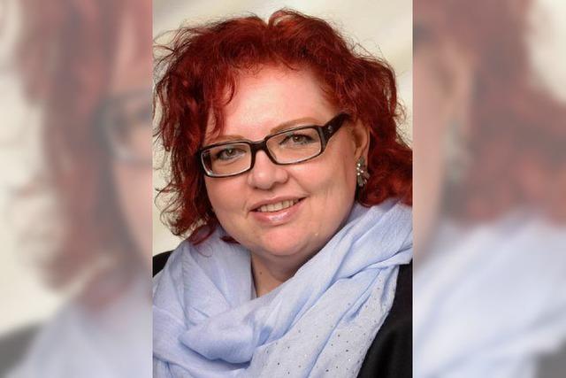 Claudia Rudigier-Frommherz (Laufenburg)