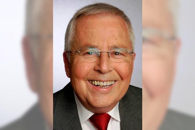 Robert Terbeck (Laufenburg)