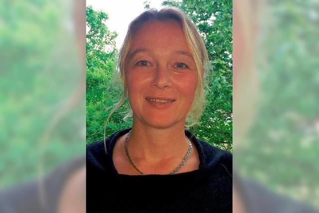Isabel Dr. Kaltenbach (Ballrechten-Dottingen)