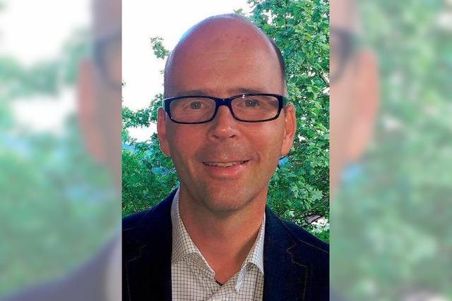 Michael Steiert (Ballrechten-Dottingen)