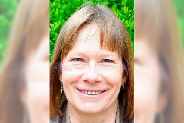 Monika Eingrieber (Sulzburg)
