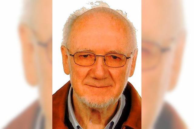 Werner Ross (Rheinfelden)